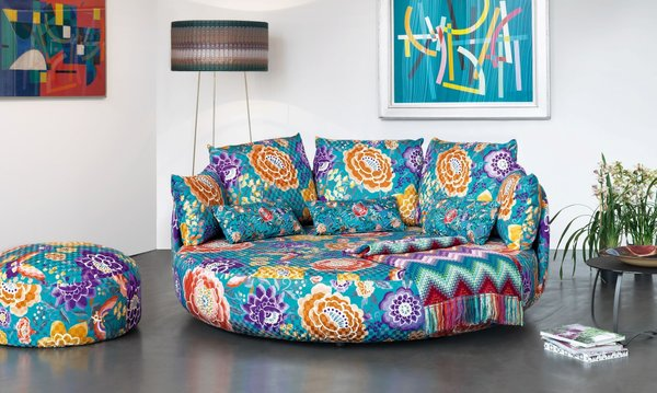 Missoni Home Anemones Collection 2