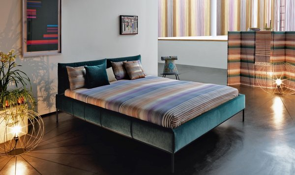 Missoni Home Anemones Collection 3