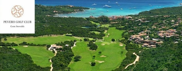 Pevero Golf Club Costa Smeralda