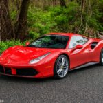 The New Ferrari 488 GTB — An Unexpected Masterpiece