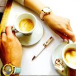 Montegrappa Presents the NeroUno Lady Watch Collection