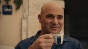 Lavazza – Official Coffee Of The US Open
