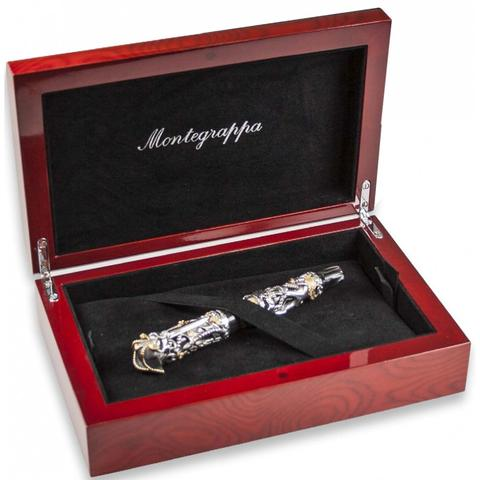 Montegrappa Pirates Pen case