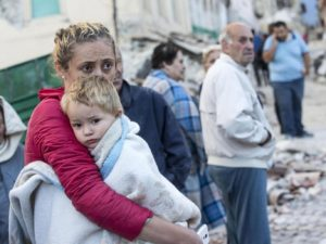 Some Ways to Help the Victims of Italy Earthquake