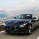 2017 Maserati Quattroporte Gets Slight Facelift and New Packages