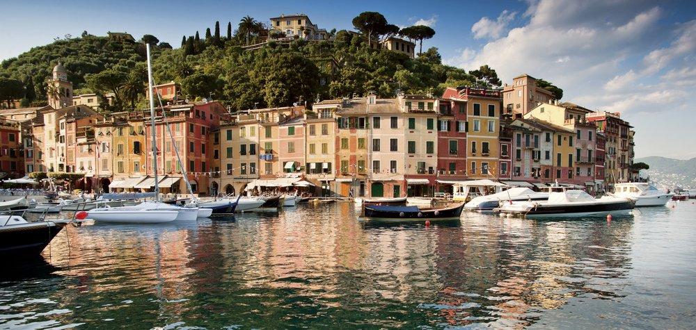 Portofino Luxo Italia