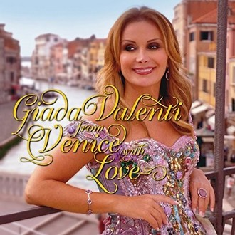 Giada Valenti - From Venice with Love