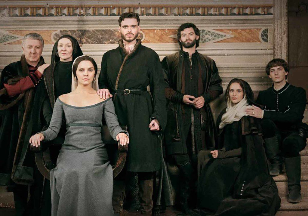 episode 1 medici masters of florence available on netflix italia living. Black Bedroom Furniture Sets. Home Design Ideas