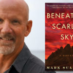 Book Review: BENEATH A SCARLET SKY
