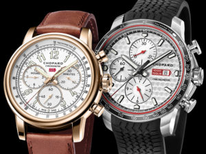 Chopard Mille Miglia 2017 Limited Edition Watches