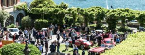 Highly Anticipated Concorso d'Eleganza Villa d'Este 2017 in Lake Como, Italy