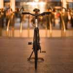 The Advanced Equilibrium Bike by SZ Bikes