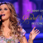 """Giada Valenti """"From Venice With Love"""" PBS Special"""