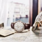OMEGA Pays Homage to the Majestic Floating City of Venice