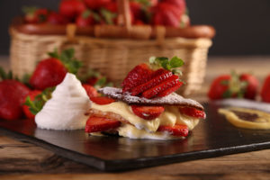Italian Desserts Simplified with a Secret Ingredient