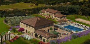 Welcome to Farm San Gaetano in Tuscany