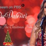 Giada Valenti – Love Under The Christmas Tree in NYC