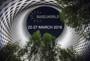 Changes Coming to Baselworld 2018