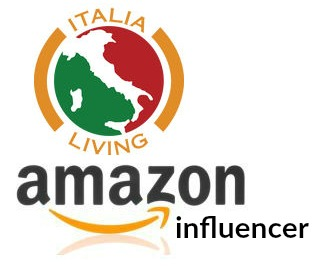 Italia Living Amazon Influencer