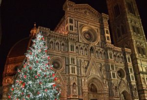 Top Spots for Christmas Shopping in Florence