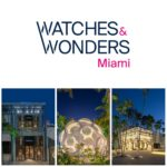 First Edition of Watches & Wonders Miami This Month